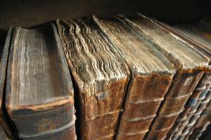 Vecchia libreria - La Scatola Nera blog letterario