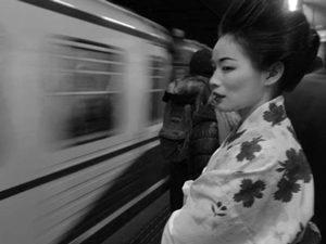 Metro Haiku